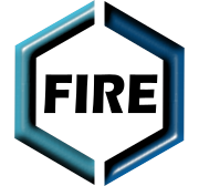 Fourte International Real Estate's FIRE logo